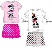 Pijama Verão Minnie Sleep Sortido