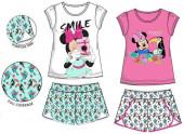 Pijama Verão Minnie Tropical Sortido