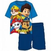 Pijama Verão Patrulha Pata