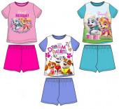 Pijama Verão Skye Patrulha Pata Sortido