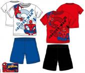 Pijama Verão Spiderman Best Sortido