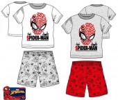 Pijama Verão Spiderman Friendly Sortido