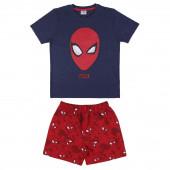 Pijama Verão Spiderman Marvel