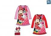 Pijama vestido Disney Minnie Dots Sortido