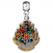 Pingente Crista de Hogwarts Harry Potter