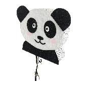 Pinhata Cara Panda