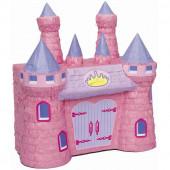 Pinhata Castelo Princesas