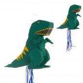 Pinhata Dinossauro T-Rex