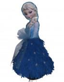 Pinhata Elsa Frozen Disney