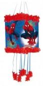 Pinhata festa Spiderman