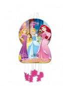 Pinhata Grande Princesas Disney 46x65 cm