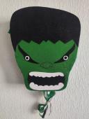 Pinhata Hulk Avengers