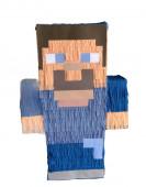 Pinhata Minecraft Steve
