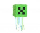 Pinhata Minecraft TNT