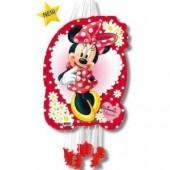 Pinhata Minnie Disney