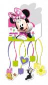 Pinhata pequena da Minnie Happy Helpers