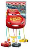Pinhata Pequena Disney Cars 3