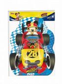 Pinhata Perfil Mickey Super Pilotos 46cm