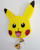 Pinhata Pikachu Pokémon 46cm