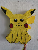 Pinhata Pokémon Pikachu