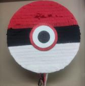 Pinhata Pokémon Pokébola