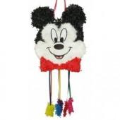 Pinhata seda Mickey