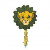Pinhata Simba Rei Leão