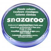 Pintura Facial Snazaroo Verde 18ml