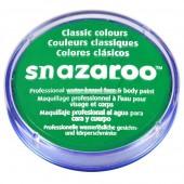 Pintura Facial Snazaroo Verde Brilhante 18ml