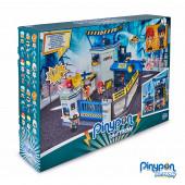Pinypon Action Ladrão na Prisão