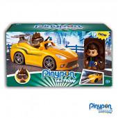 Pinypon Action Super Carro