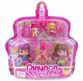 Pinypon Festa de Aniversário