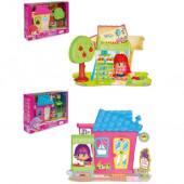 Pinypon Pequenas Casas Série 3 Sortidas