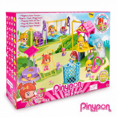 Pinypon Super Parque Infantil