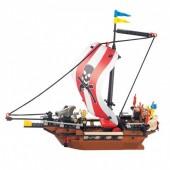 Pirate Barco Piratas