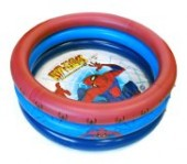 Piscina 110cm Spiderman