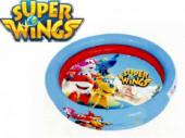 Piscina Super Wings 90cm
