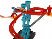 Pista Constrói a Tua Fábrica Hot Wheels