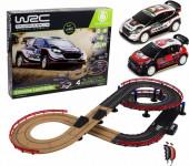 Pista WRC Extreme Land Rally