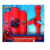 Pistola Agua Spiderman