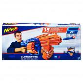 Pistola Nerf Surgefire Elite