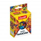 Pixel Enchimento 200 Pinos 10mm Quercetti