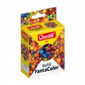Pixel Enchimento 200 Pinos Mix Quercetti