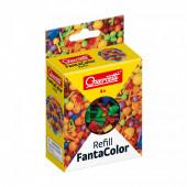 Pixel Enchimento 200 Pinos Quadrados Quercetti