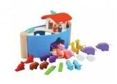 Plan Toys - A Arca de Noé