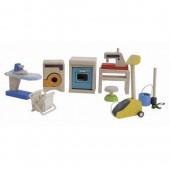 Plan Toys - Acessórios Domésticos