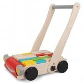 Plan Toys - Andador para Bebé