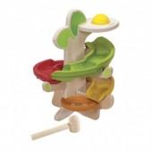 Plan Toys - Árvore Click Clack