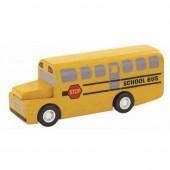 Plan Toys - Autocarro Escolar