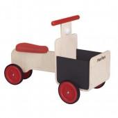 Plan Toys - Bicicleta de Entregas